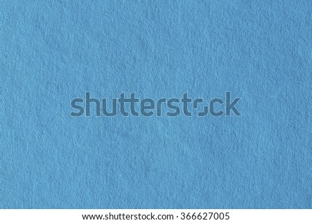 Blue paper texture for background usage. - stock photo