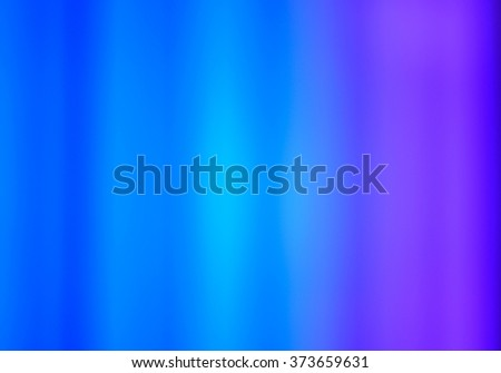 Blue/Pink/Purple Blurred Abstract Background - stock photo
