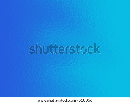 Blue ripple background - many uses - stock photo