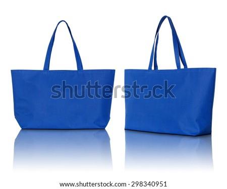 Cloth Shopping Bag Stock Photos, Royalty-Free Images & Vectors ...