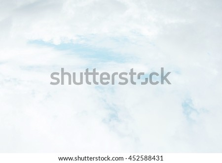 Blue sky background drawing  blue, clean, cloud, coast, coastline, color, dark, dawn, dusk, holiday sunset, sunshine, surf, thailand, travel, tropical, twilight, vacation, view, water, wave, yellow - stock photo