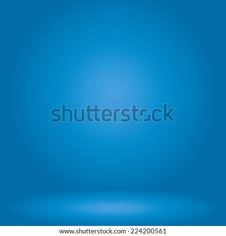 Blue Studio Backgrounds Blue Studio Room Background