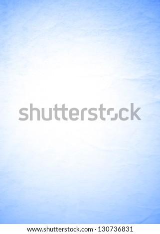 blue textured background - stock photo