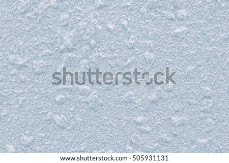 blue Wall Background or Texture