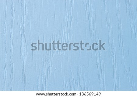 blue wood texture,blue wood background. - stock photo