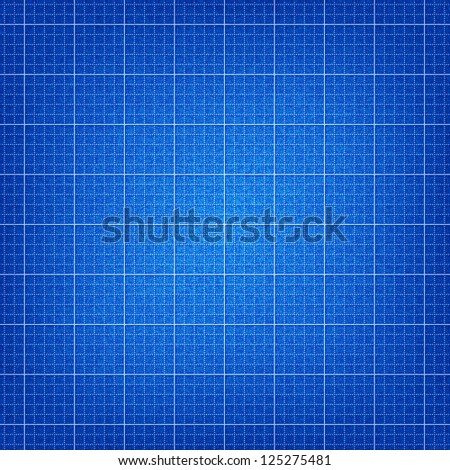 Blueprint background texture seamless pattern noise stock blueprint background texture seamless pattern with noise effect for planning house this image for clip malvernweather Image collections