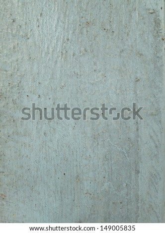 Bluesky exposed concrete wall texture - stock photo