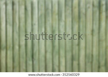 Blur background of wood plank - stock photo