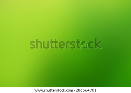 blur green abstract background, out of focus - stock photo