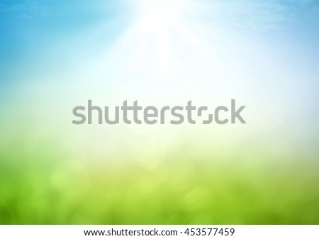 Blur Nature. Bokeh, View, Soft, Grass, Art, Farm, Land, Light, Fresh, Lawn, Flora, Place, Color, Bright, Design, CSR, Peace, City, Sunny, Zen, Spa, Season, White, Foliage, Earth, Heaven, Branch, Crop