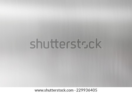 blur of metal texture background. - stock photo