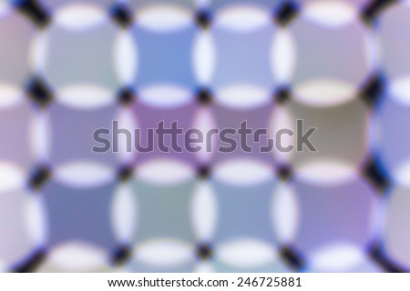 Blur Pattern Background 1 - stock photo
