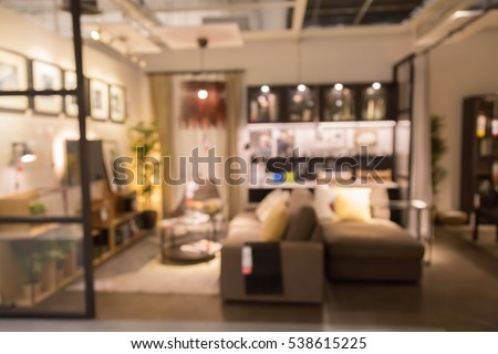 Furniture Showroom Stock Images, Royalty-Free Images & Vectors ...