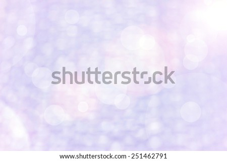 Blur purple Background of Air bubble wrap foil welcome to valentine day  - stock photo