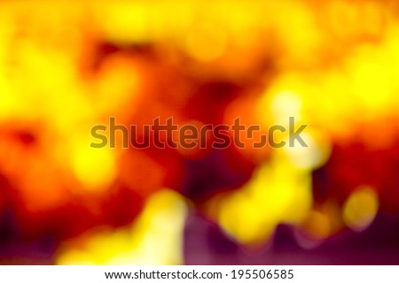 blurred abstract bokeh background
