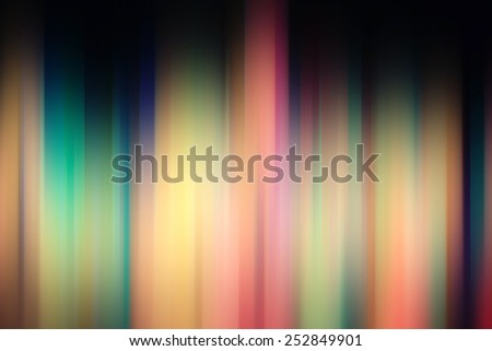 blurred background multicolored gradient