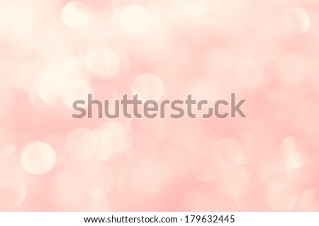 Blurred background.Pink spring background. - stock photo