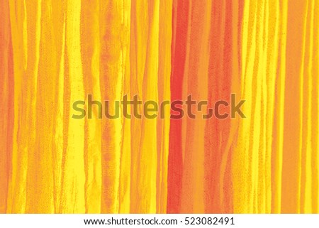 Blurred colorful pattern on cotton fabric for background