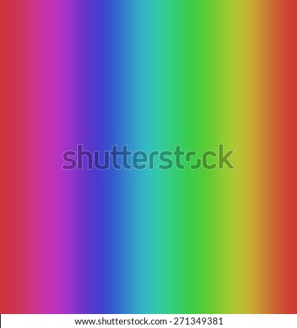 Blurred Colorful rainbow abstract background RGB Color 8bit