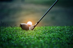 free golf stock photos