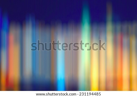 blurred multicolored bokeh background gradient