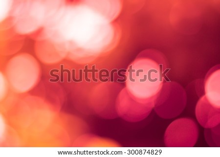 Blurred nature background.Backdrop with color and bright sun light. Summer holidays concept.bokeh background or Christmas background. - stock photo