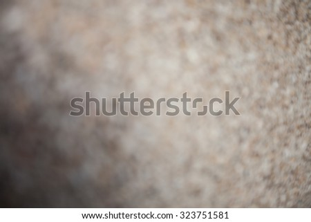 Blurred sand stone wall abstract background texture - stock photo