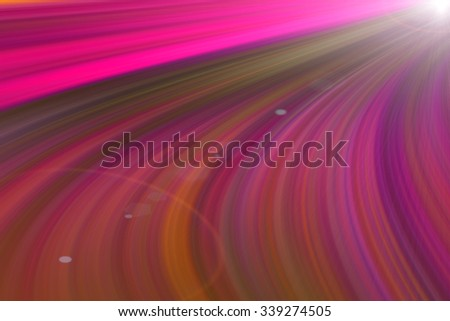 Blurring background. Blurred light. Variety color. Background for motivational text - religion, yoga, aura, light, glow, magic, space, universe, hypnosis, star, meditation, darkness, dream, fantasy  - stock photo
