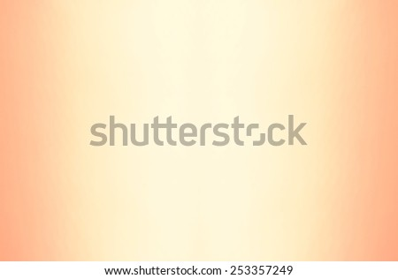 Blurring the pattern of light is beautiful  - stock photo