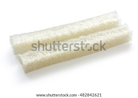bo kanten, freeze dry agar stick, japanese food