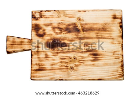 board, cutting, wood, kitchen, background, wooden,