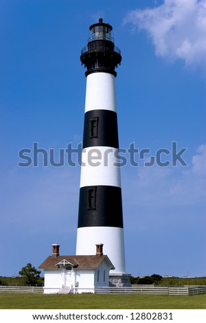 Bodie Light House NC