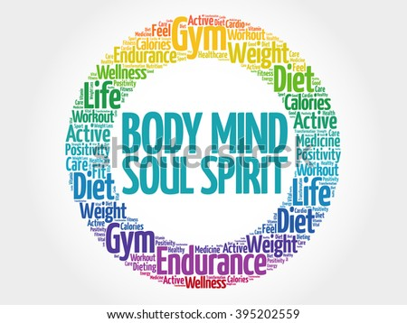 are we a mind a body Chapter 6 : the mind-body problem section two: the problem machine-or-spirit no doubt about it, we are acculturated with the idea that we have minds.