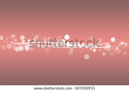 bokeh abstract background and texture illustration design