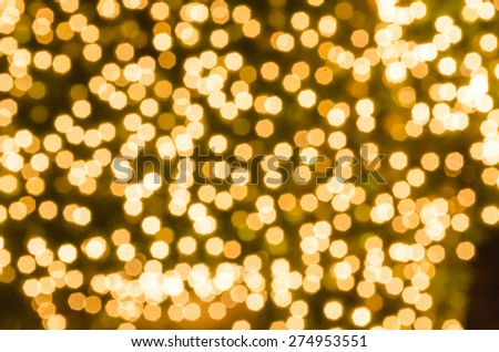 bokeh abstract light and blur backgrounds