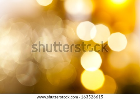 bokeh background design holiday glitter abstract pattern backdrop - stock photo