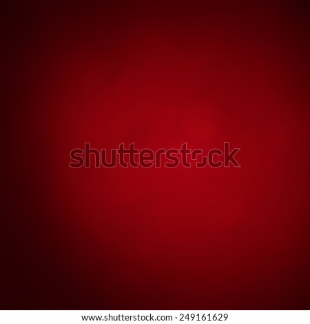Bokeh Background Texture in Dark Christmas Red Burgundy  - stock photo