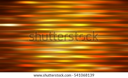 Bokeh light, shimmering blur spot lights on gold. illustration digital.