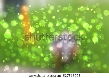 bokeh light with blur object background: blurred bokeh light in warm tone background: blue bokeh abstract light background
