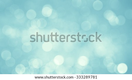 Bokeh lights. abstract background