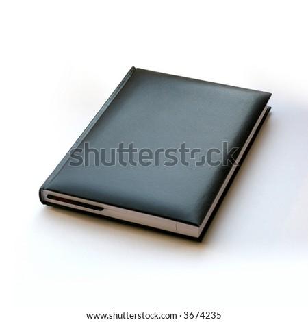 book - stock photo