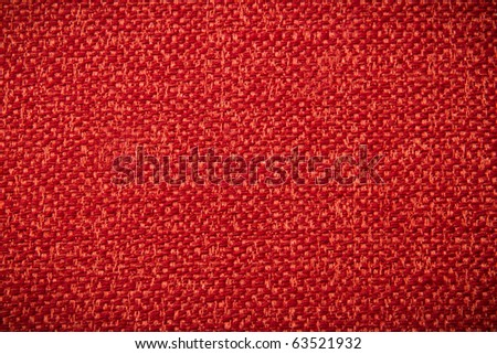 book cover red texture - stock photo