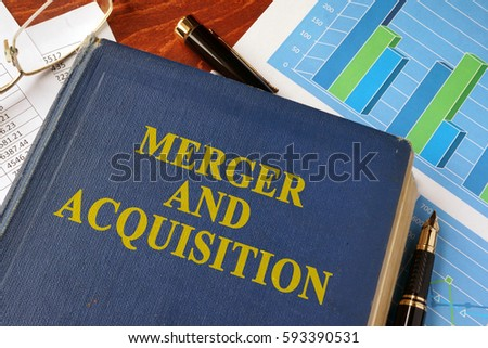 Stock options mergers acquisitions