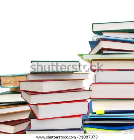 stack books stock photo 579995128 - shutterstock