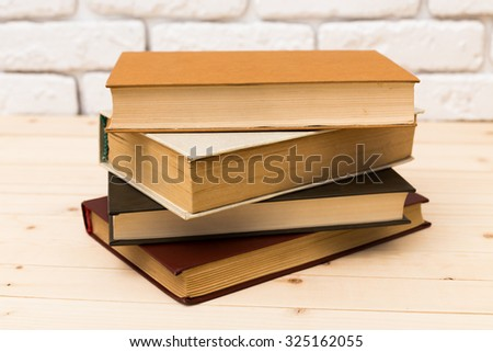 Books, knowledge, education