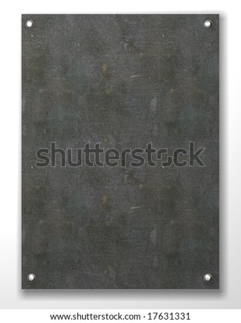 border frame with  background material - stock photo
