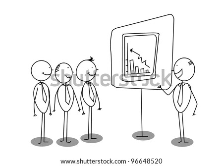 boss presentation  - Vector Version Is Also Available