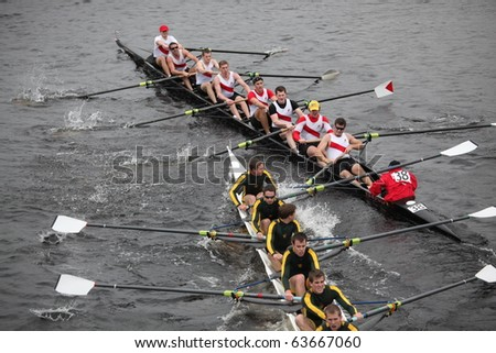 Rowing at St. Lawrence | St. Lawrence University