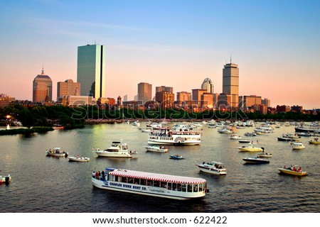 Boston, USA