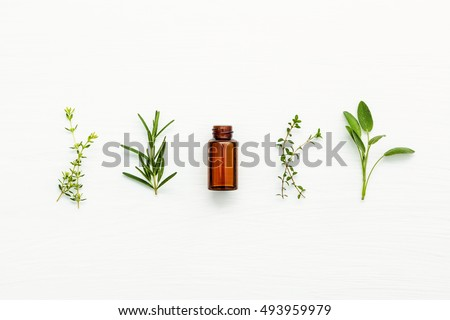 how to make lemon thyme essential oil